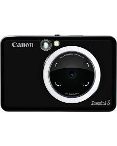 كاميرا كانون زو ميني، اسود ماط - 3879C005AA
