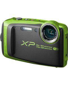 Fujifilm Digital Camera XP120 Lime