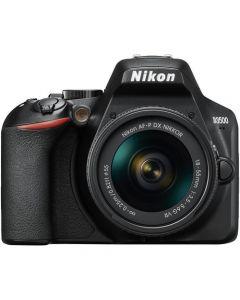 هيكل كاميرا نيكون الرقمية D3500