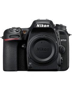 Nikon Digital Camera D7500 Black