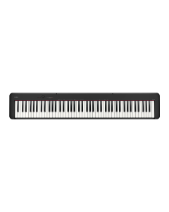 Casio CDP-S100BK Contemporary Digital Piano (88 Keys)