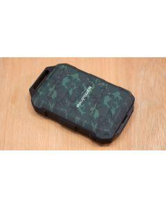 RAVPOWER - XTREME SERIES - 10050 mAh - Portable Charger-CAMO GREEN