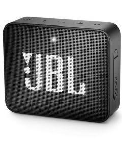 مكبر صوت محمول بتقنية البلوتوث جو 2 من جيه بي ال JBLGO2BLK - اسود