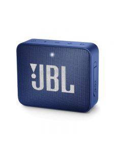 مكبر صوت محمول بتقنية البلوتوث جو 2 من جيه بي ال JBLGO2BLU - ازرق