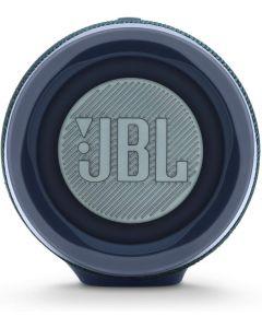 سماعات تشارج 4 بلوتوث مقاومة للماء من جيه بي ال، ازرق - JBLCHARGE4BL
