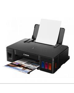 Canon PIXMA Inkjet Printer, Black - G1411