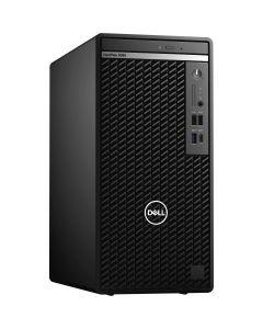 DELL OptiPlex 3080 Tower Desktop - Intel Core I5 10500 - 4GB RAM - 1TB HDD -Ubuntu - Integrated Graphics - Black