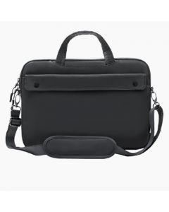 Baseus Basics Series 16″ Shoulder Computer Bag Dark grey