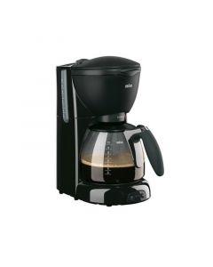 Braun KF 560 CaféHouse Pure Aroma Plus Coffee Maker - Black