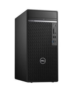 DELL Optiplex 7080 Intel Core I7 10700 -Ram 4GB - HDD 1TB - Ubuntu - Black