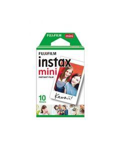 INSTAX MINI FILm single Pack ( 10 sheets )