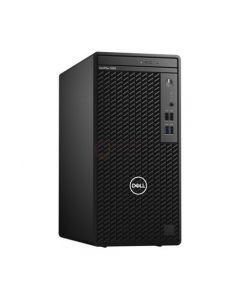 DELL OptiPlex 3080 Tower Desktop - Intel Core I3 10100 - 4GB RAM - 1TB HDD - Ubuntu - Black