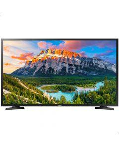 تلفيزيون سامسونج 43 بوصه، Full HD فائق الدقه الذكي بتقنيه ال ال اي دي (N5300 سلسلة 5) - UA43N5300
