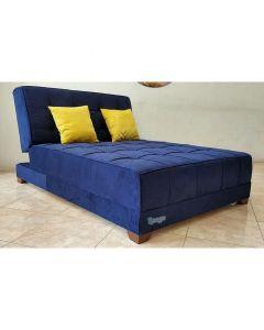 السرير الامريكي كحلي