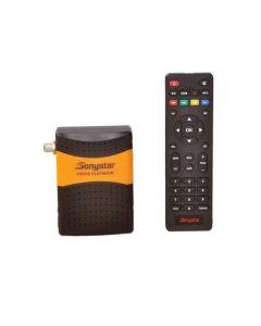SonyStar 999 HD Platinum Satellite Receiver