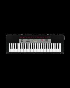 Standard Keyboard CTK-1500K2 with 61 Keys and 120 Tones