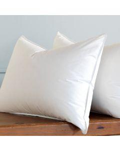 Down Fiber Pillow Medium (1400 gm)