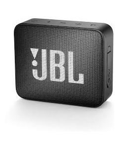 سماعات متنقلة جيه بي ال بلوتوث، اسود - JBL-BT-Spk-Blk