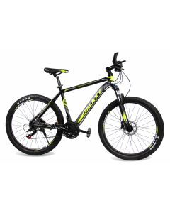 Galaxy  B200h Bicycle, 21 Speeds, 26inches