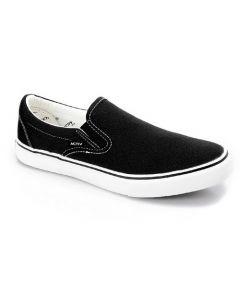 Activ Round Toecape Canvas Shoes 1