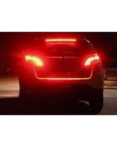 ليد اضاءة مزدوجة لشنطة السيارة
