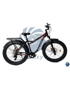 دراجة جلاكسي fm8
