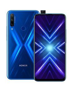 هونر 9X - رامات 6 جيجا - 128 جيجا بايت - أزرق