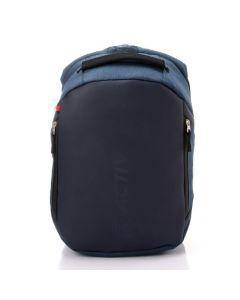 Activ Back Zipper Pocket Laptop Backpack - Blue