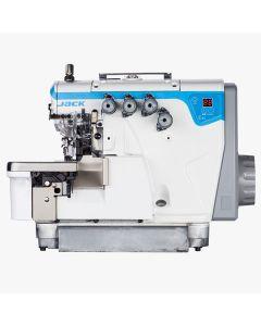 ماكينة خياطة اوفر 4 فتلة جاك E4s