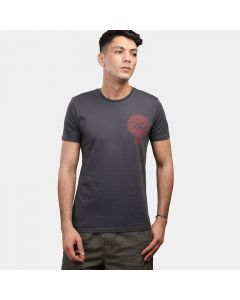 Coup Printed T-Shirt-1000093