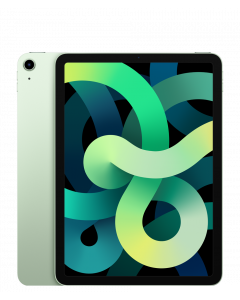 iPad Air 64GB WiFi SkyGreen