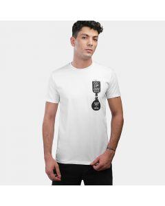 Coup Printed T-Shirt - 1000096