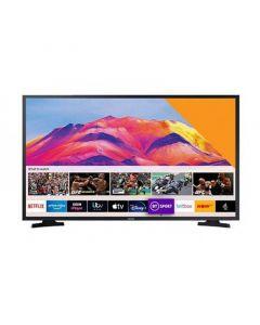تلفيزيون سامسونج 40 بوصه، Full HD فائق الدقه الذكي بتقنيه ال ال اي دي - UA40T5300