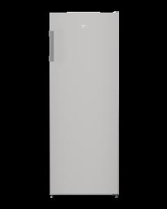 ديب فريزر رأسي نوفروست 5 ادراج من بيكو RFNE200E20B، 168 لتر - سيلفر