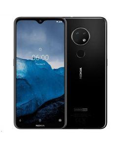 Nokia 6.2 TA-1198 Dual SIM - 64 GB, 4GB RAM, 4G LTE, Black