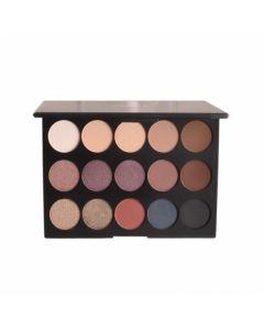 Osh Pro 15 Shades EyeShadow Palette 22.8g ESP200