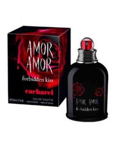 Cacharel Amor Amor Forbidden Kiss EDT (L) 100ml