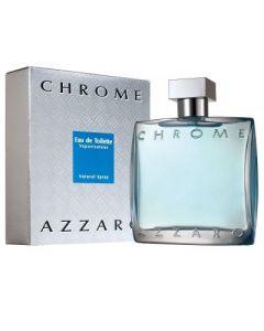 Azzaro Chrome EDT (M) 100ml