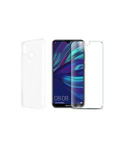 باندل لاصقة حماية ميلر (لموبايل موديل Huawei Y7(2019)) - 1100000108