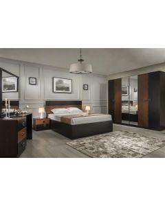 غرفة النوم فلورى
