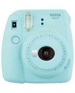 Fujifilm INSTAX Camera Mini 9 ice blue