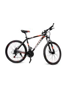 Galaxy MT 16 Bicycle, 21 Speeds, 26inches