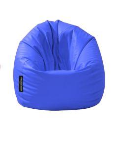 Grand PVC Bean Bag  Navy blue