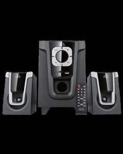 نظام مكبر صوت بورش متعدد الوسائط من دوب - S 3300