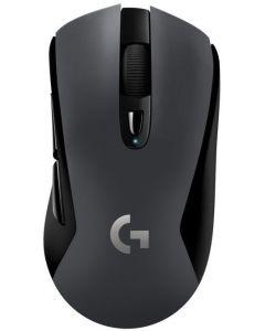 Logitech G603 Lightspeed Wireless Gaming Mouse - Black