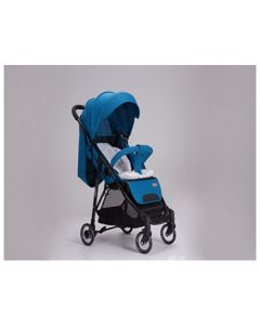 Baby stroller KMT- 688 Blue