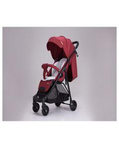 Baby stroller KMT- 688 Red