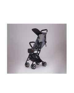 Baby stroller KMT 789 gray