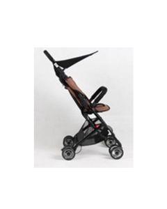 Baby stroller KMT 789 Pink
