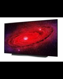 تلفزيون ال جي سمارت 65 بوصة OLED بتقنية UHD ودقة 4K مع رسيفر داخلي- OLED65GXPVA
